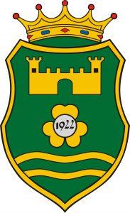 Szabadhídvég címere